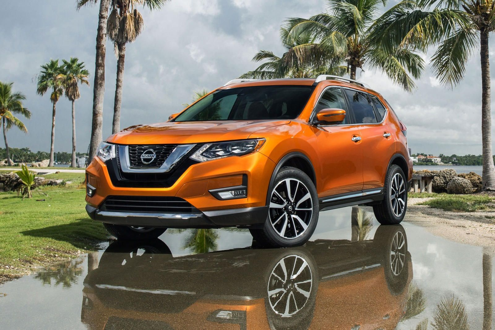 Check Out 2018 Nissan Rogue Test Drive Review Price Details Trims And Specs Overview Interior Features E In 2020 Nissan Rogue Nissan Xtrail New Nissan