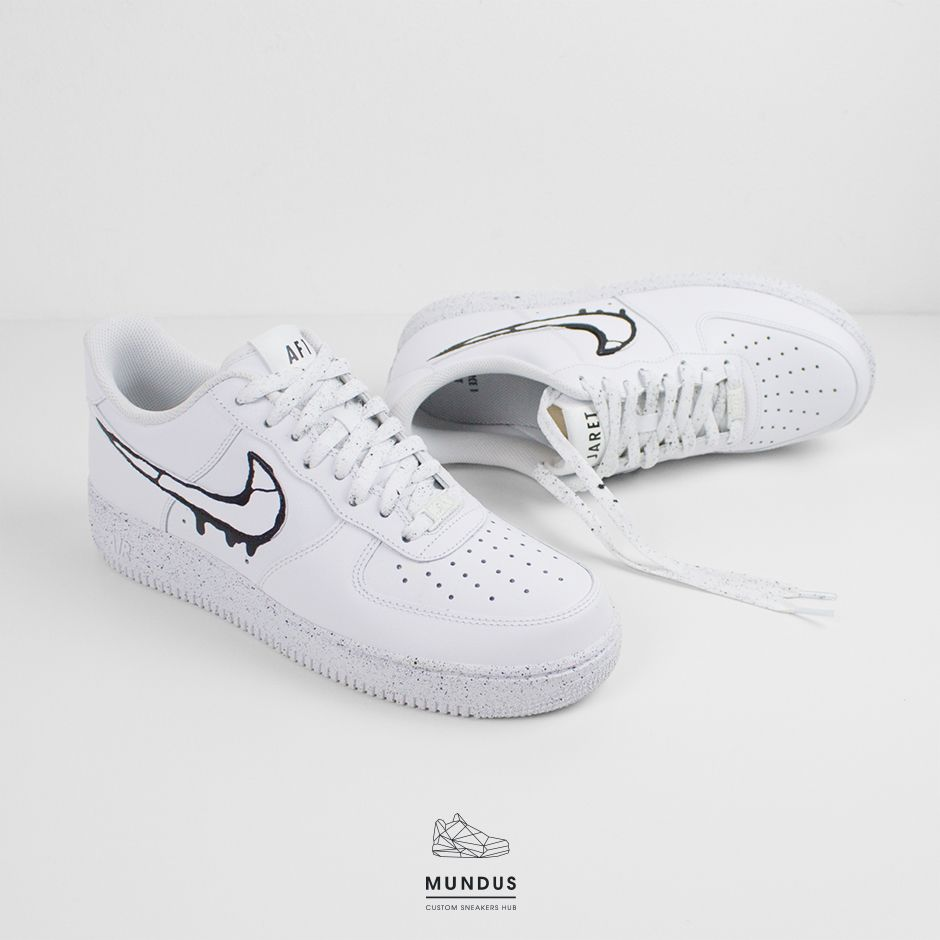 air force 1 con suola