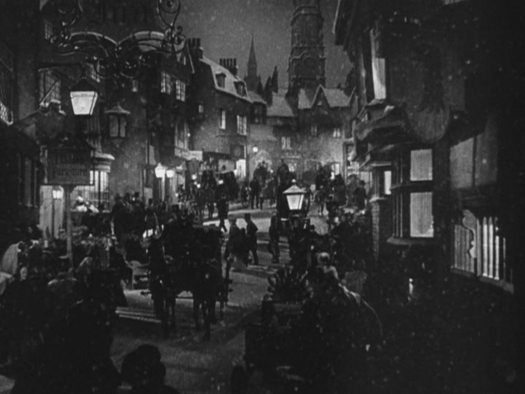 a christmas carol 1938 christmas carol 1938 christmas movies image 27931676 fanpop - A Christmas Carol Movie 1938