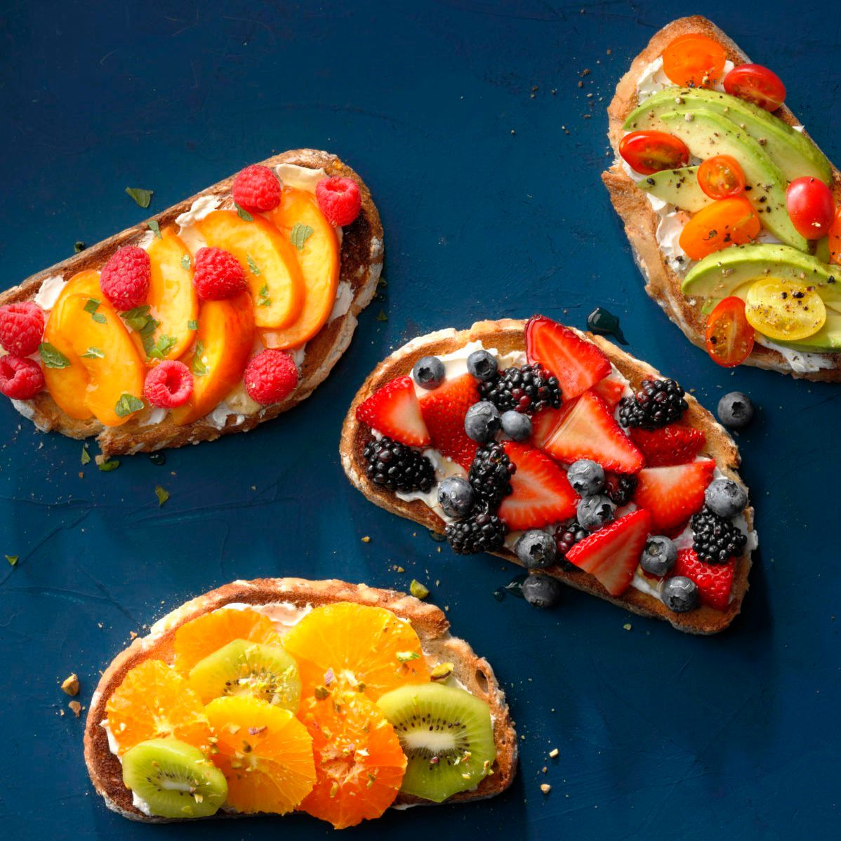 10 Healthy Foods Youre Not Eating
