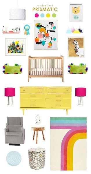 20 temas preciosos para decorar el cuarto de tu bebé   Blog de BabyCenter