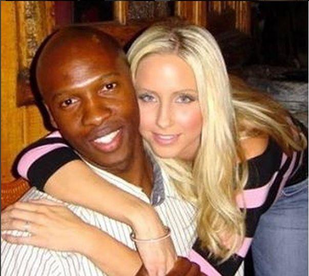 black men dating white women study