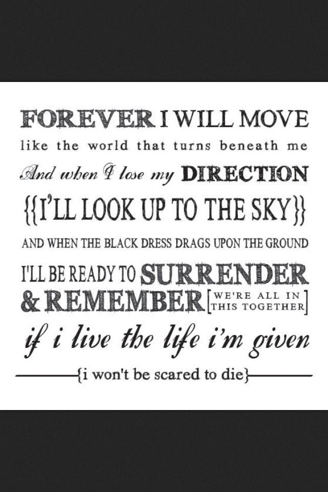 Lyric look up song by lyrics : The Avett Brothers - The Once and Future Carpenter | All Avett All ...