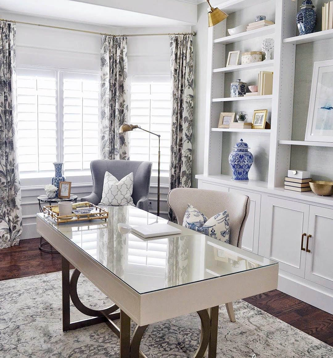 Homeoffice Furniture Design: Primary Modern Home Office Escape For Your Cozy Home