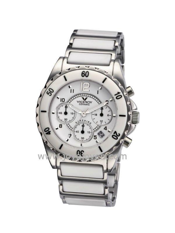 c589e2bb2336 Reloj Viceroy Ceramic Collection para mujer