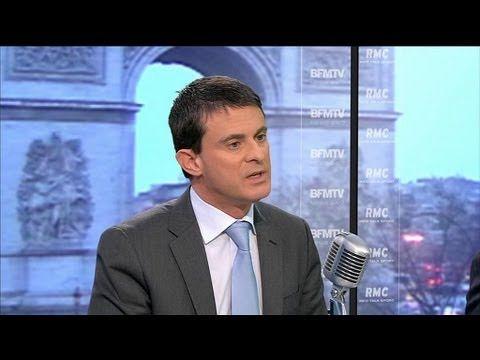 La Politique Bourdin Direct : Manuel Valls 15/01 - http://pouvoirpolitique.com/bourdin-direct-manuel-valls-1501/