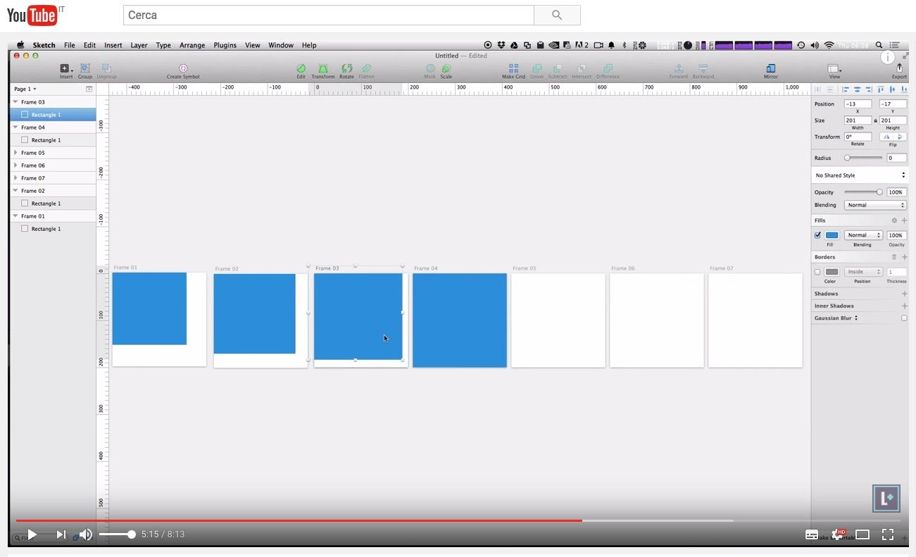 Sketch App Tutorials 20 How To Create Animated Gifs In Sketch