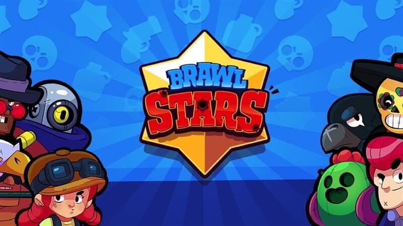 Brawl Stars Android Apk Indirclash Of Clans Clash Royale Ve Boom Beach Gibi Mobil Platformda En Cok Oynanan Strateji Oyunlarini Savas Topu Oyun Clash Of Clans