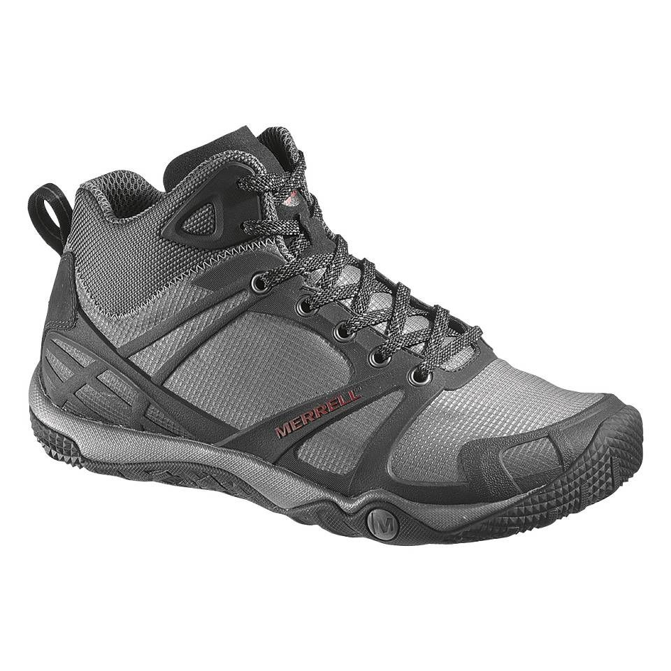 dcbdfa4dcb6 Merrell Men's Proterra Mid Sport Hiking Boots. Like a second skin ...