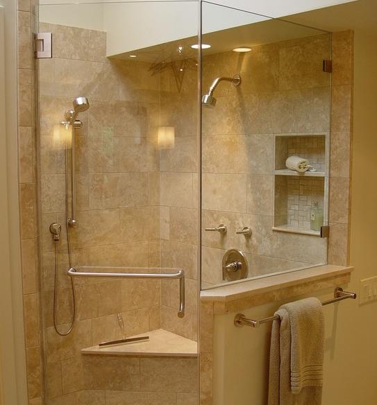 pin de lily pino en bath pinterest dise os de ducha