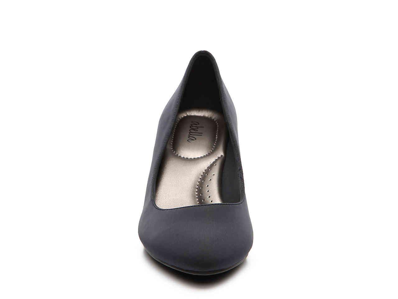 bd84f49a97ab Abella Sahara Pump Women s Shoes