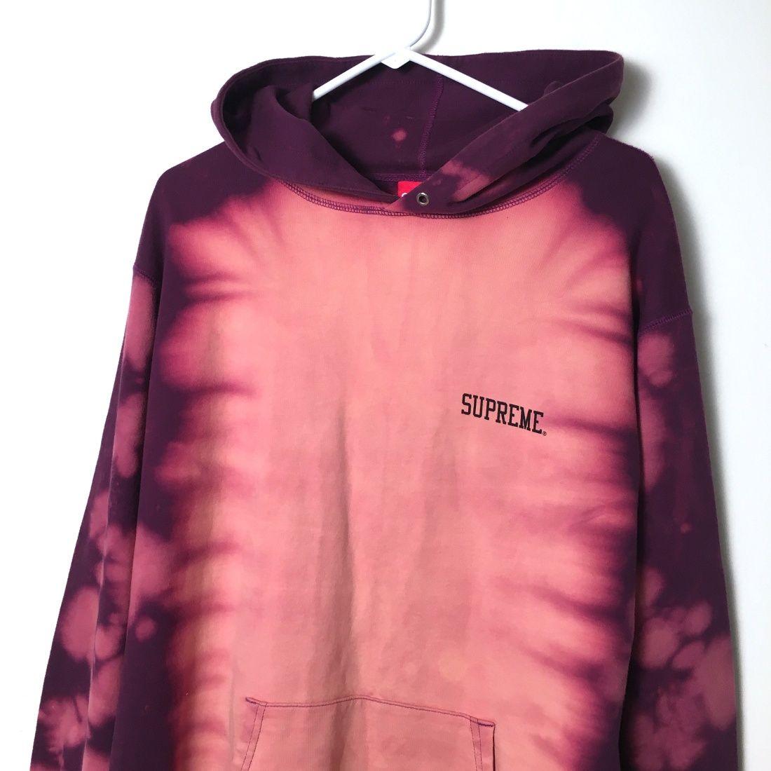 Supreme Siouxsie Tie Dye Hoodie Size Xl 325 Tie Dye Hoodie Hoodies Fashion [ 1100 x 1100 Pixel ]