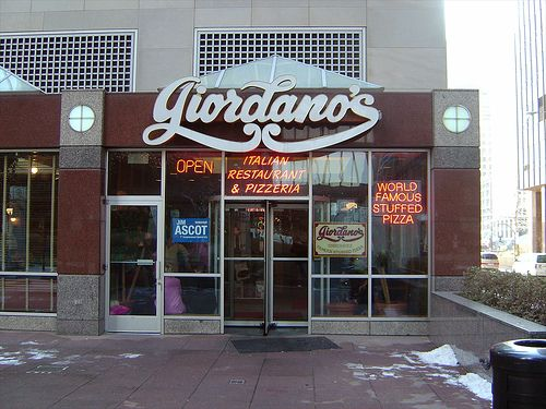 picture relating to Giordano's Coupons Printable named Giordanos Pizza The Location Pizza discount codes, Pizza, Coupon codes