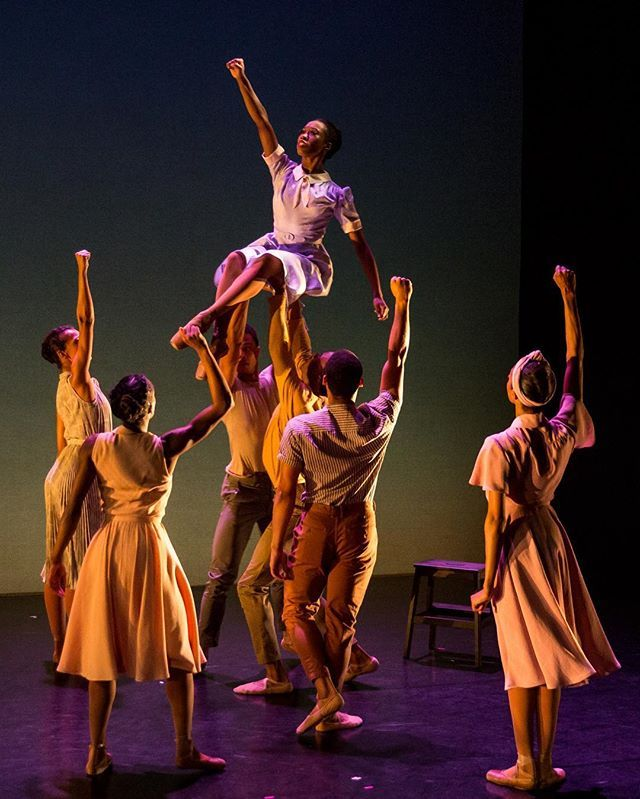 Happy 80th Birthday Winnie Mandela Pictured Daphne M Lee Collage Dance Collective As Winnie Mandela In Jeremy M Black Iris Black Power Black Lives