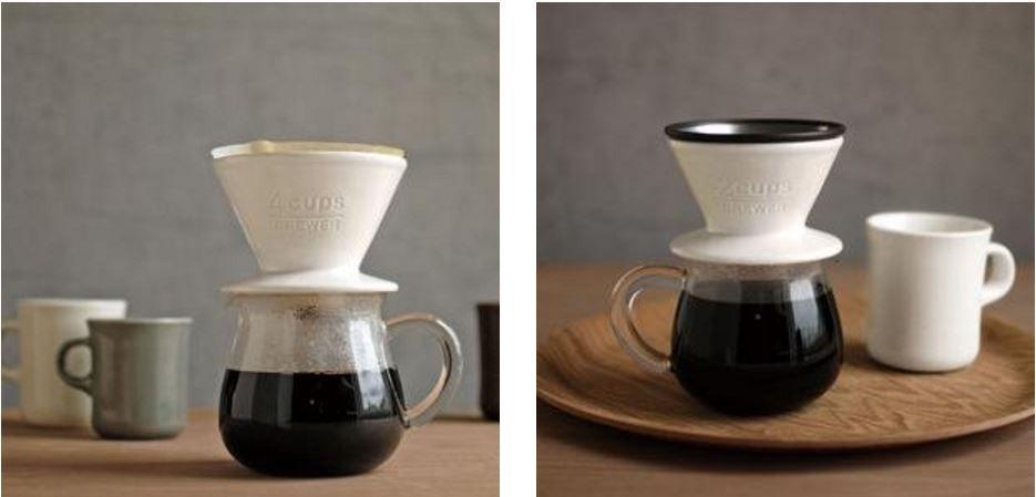 kinto コーヒーサーバー