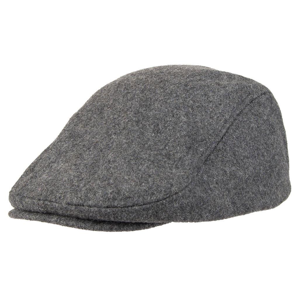 MENS GENTS 100/% COTTON FLAT CAP WHITE S M L XL