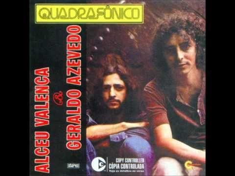 Alceu Valenca Geraldo Azevedo Quadrafonico Album Completo