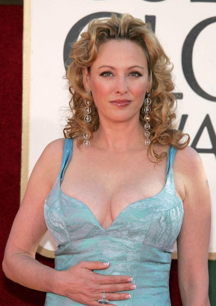 virginia madsen dieulois