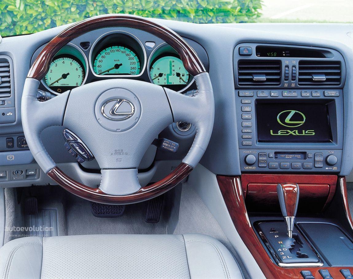 Lexus gs 300 2000 2005 description history based on the s lexus gs 300 2000 2005 description history based on the s sciox Images