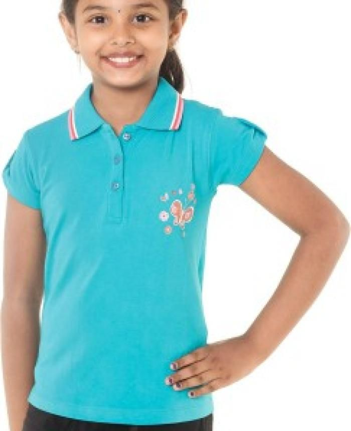 Tirupur Branded Kids Polo T Shirt In Tirupur Tirupur Brands Are The