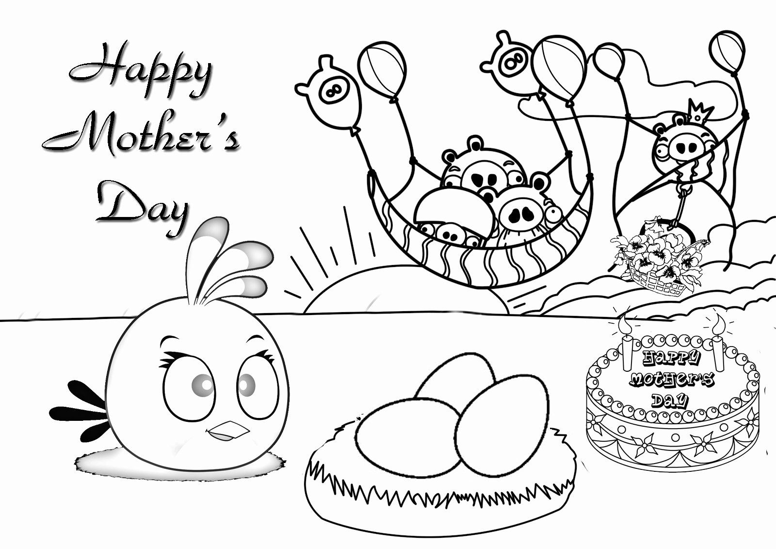 Disney Mothers Day Coloring Pages Elegant Free Printable Mothers