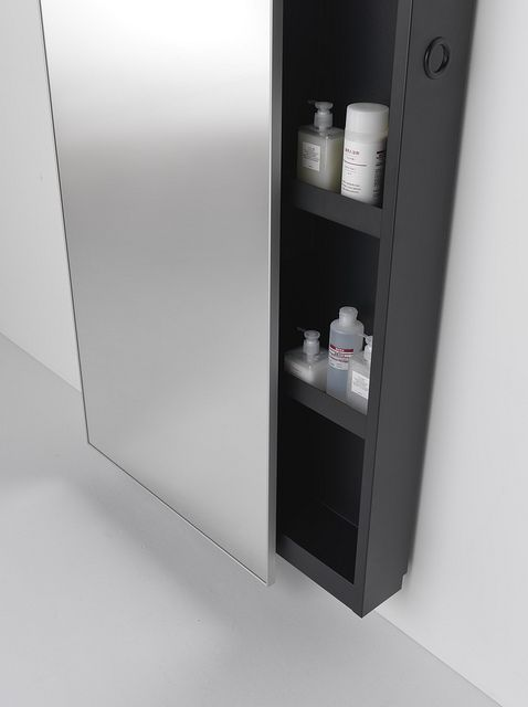 Backstage Mirror Cabinets Storage Mirror Bathroom Storage