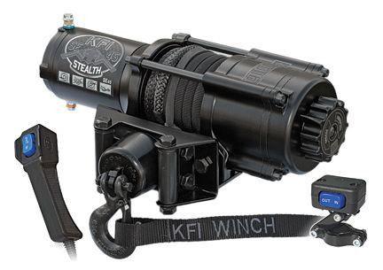 KFI SE45-R2 Stealth Winch Kit - 4500 lb
