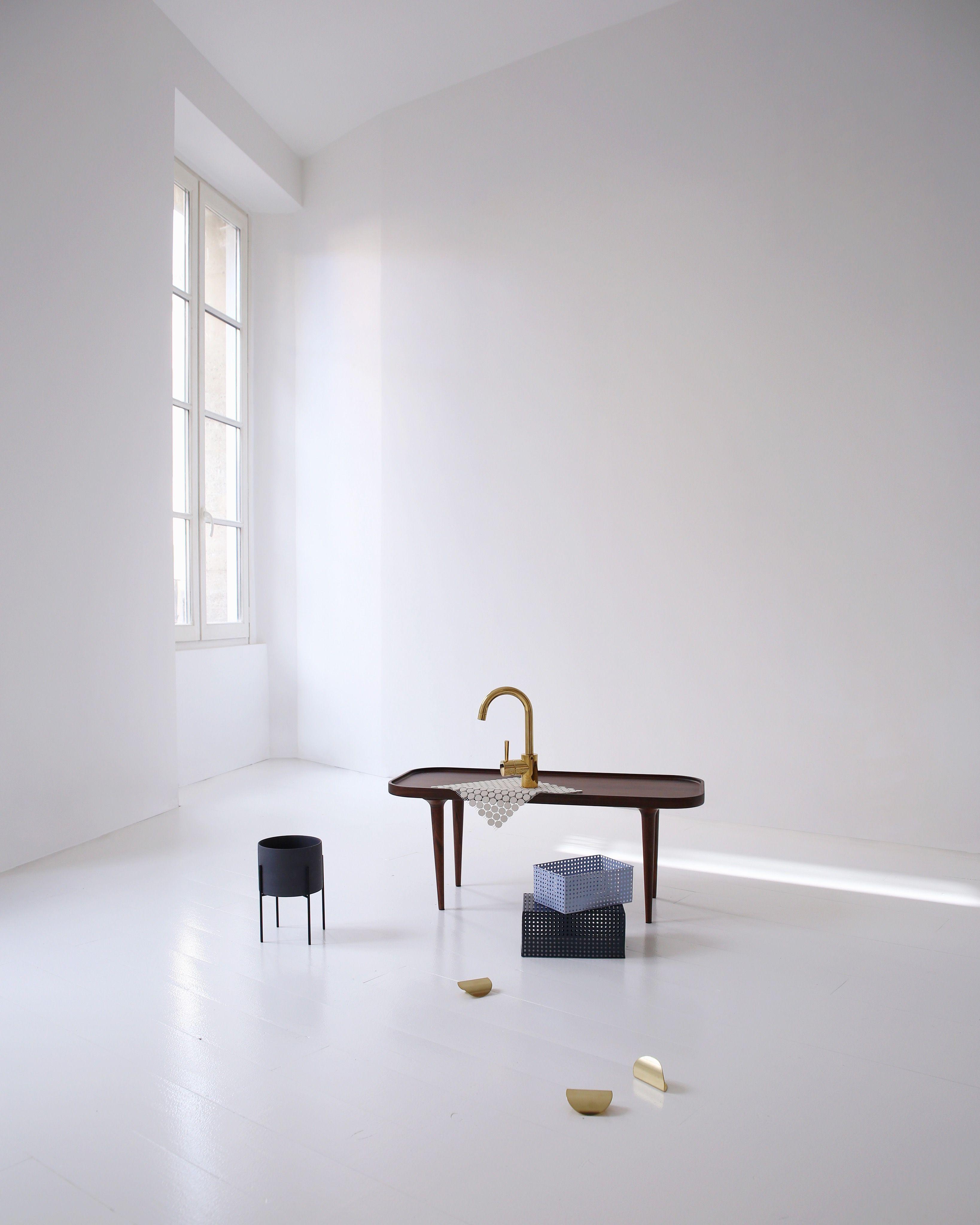 Peinture Blanche Dulux Valentine peinture blanche lumière & espace + ultra resist sol de