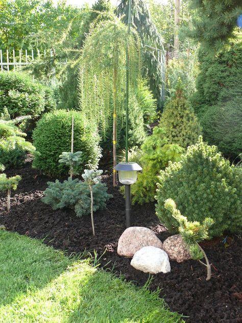 52 frische Garten- und Hinterhof-Landschaftsbauideen für 2019 - Garten