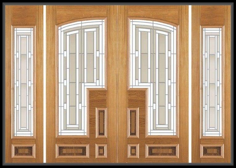Grand Door Frames With Side Windows More Designmaycut Com