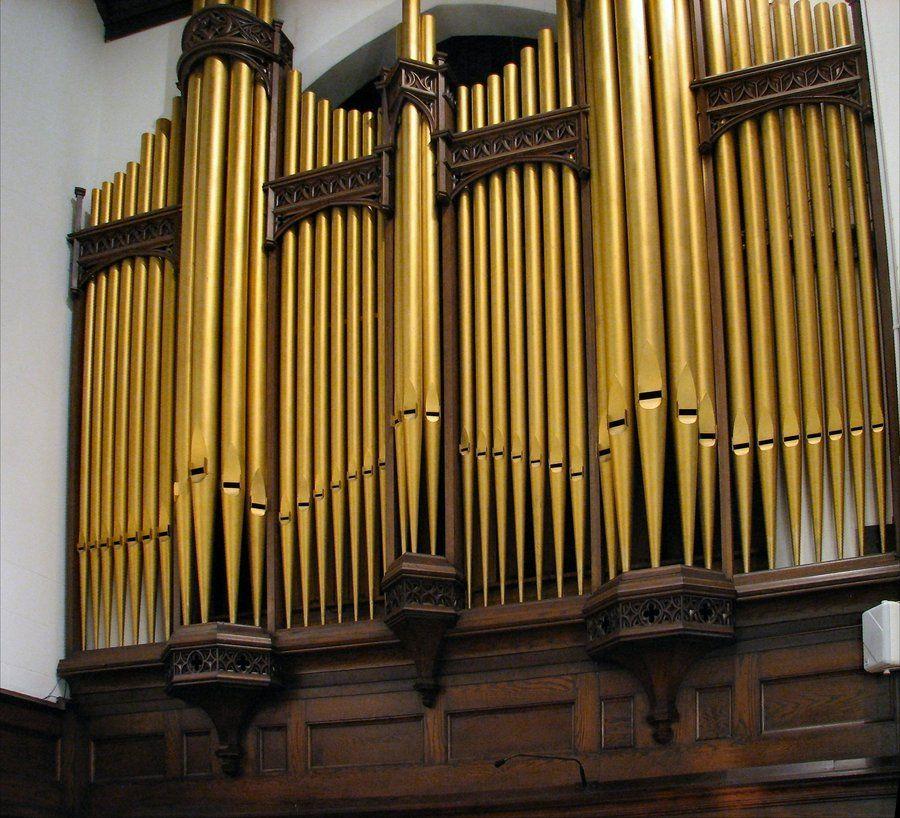 M. P. Moller 2-20 Pipe Organ 4 by Passacaglia28