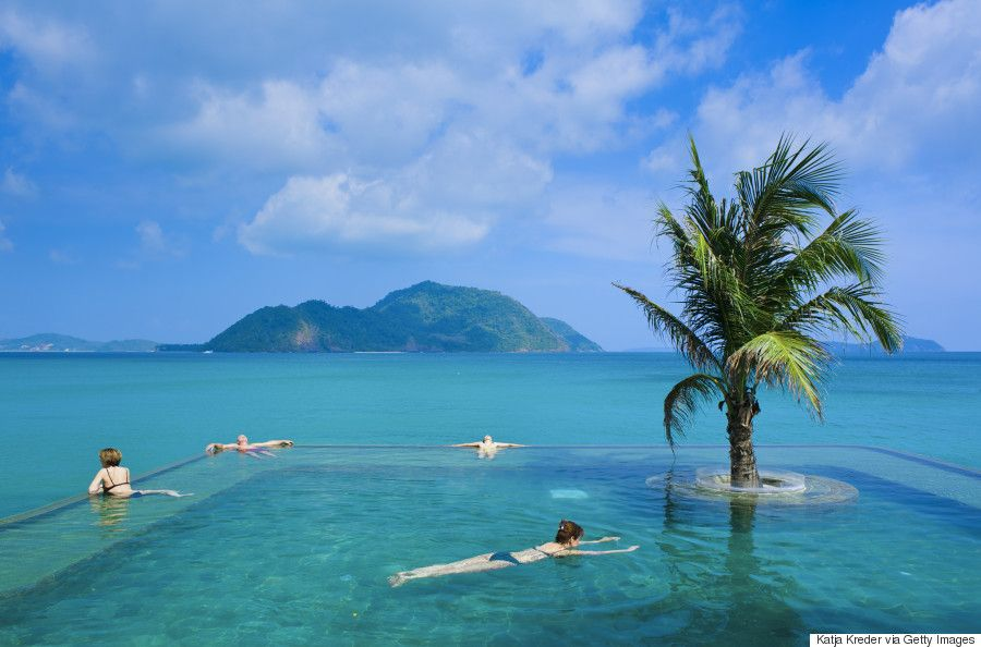142015459 Places I Wanna Be Pinterest Piscine Phuket Et