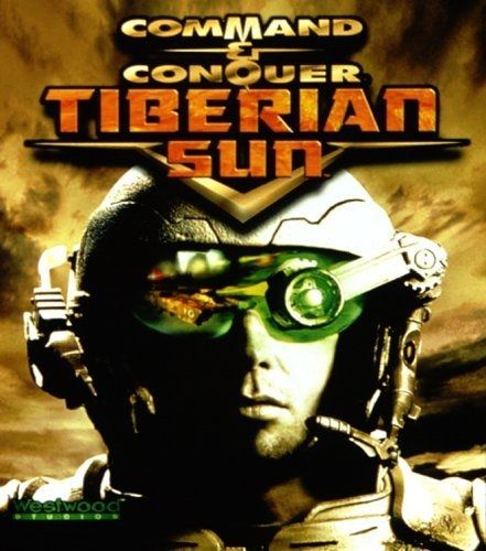 Command & Conquer: Tiberian Sun is a real-time strategy