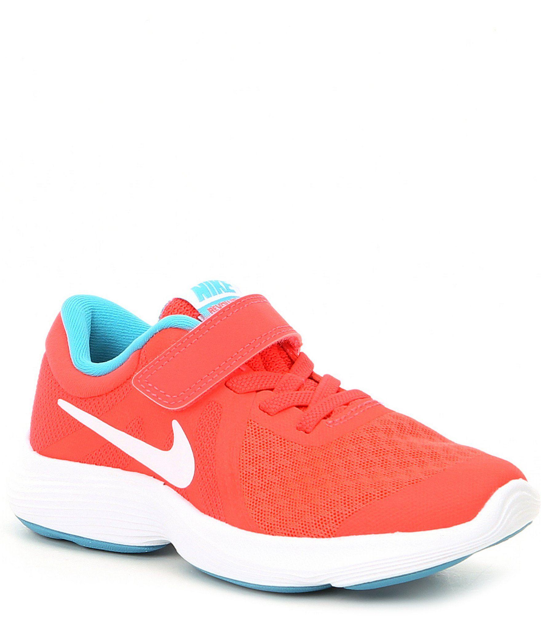 PSV Running Shoes Nike Girls Revolution 4