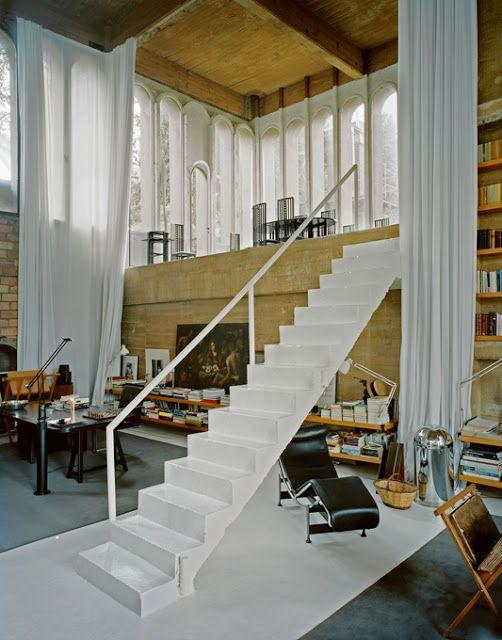 Ricardo bofill taller de arquitectura estudio de - Estudios de arquitectura en barcelona ...