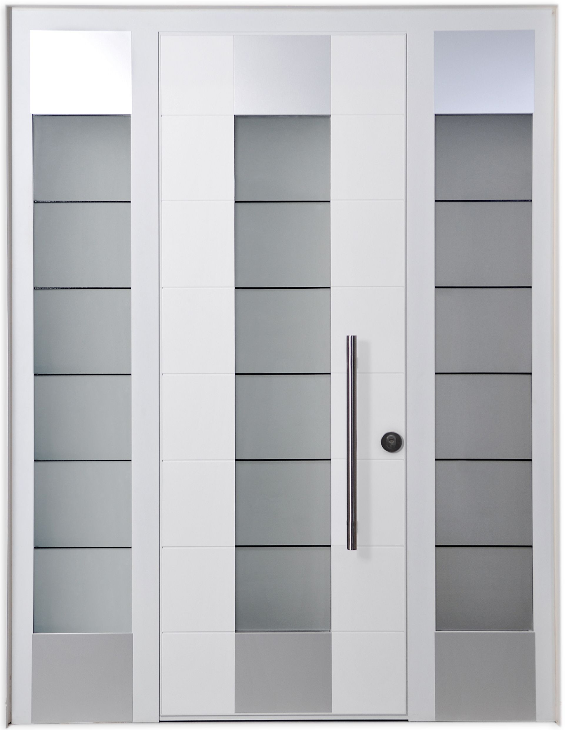 The double glass Manhattan Door is the product of the space  sc 1 st  Pinterest & Clean makes a difference. The double glass Manhattan Door is the ...