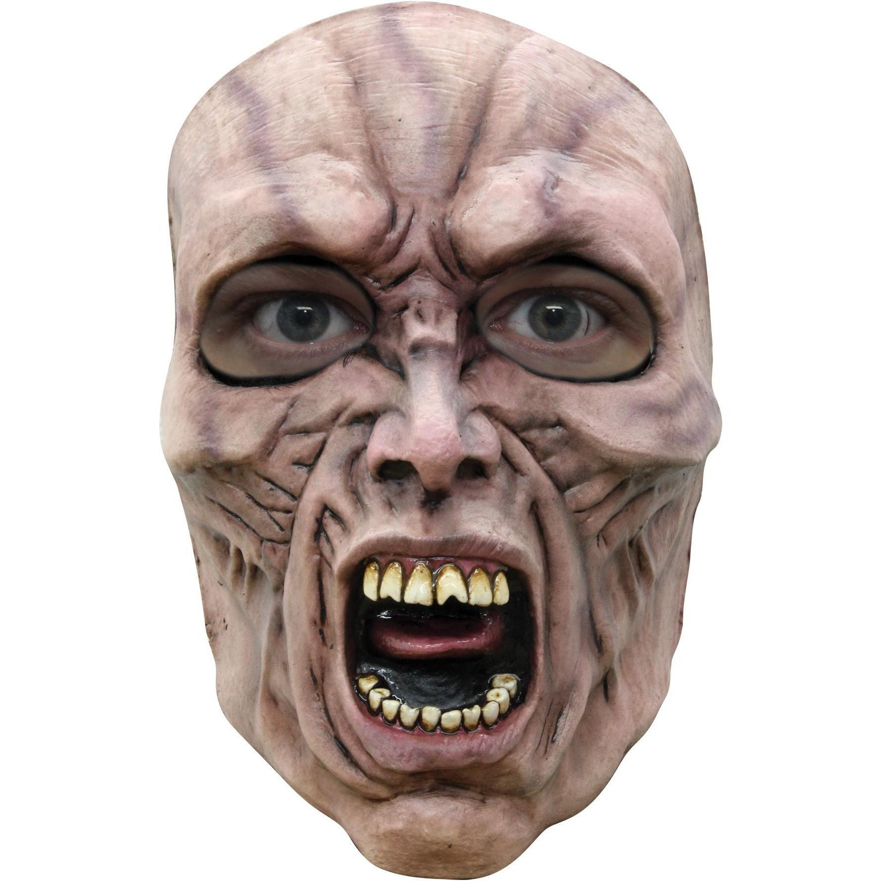 Wwz Face Mask Scream Zombie 2 | Face masks, Masking and Products