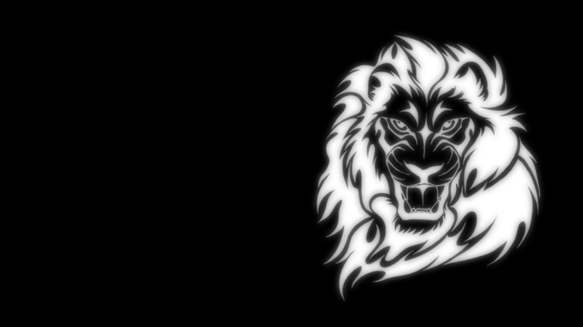 Awesome Lion Wallpaper Lion Photos Download Hd Wallpaper In 2020 Lion Wallpaper Lions Photos Black And White Lion