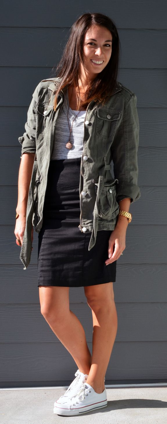 Find casual pencil skirt at ShopStyle. Shop the latest collection of casual pencil skirt from the most popular stores - all in one place.