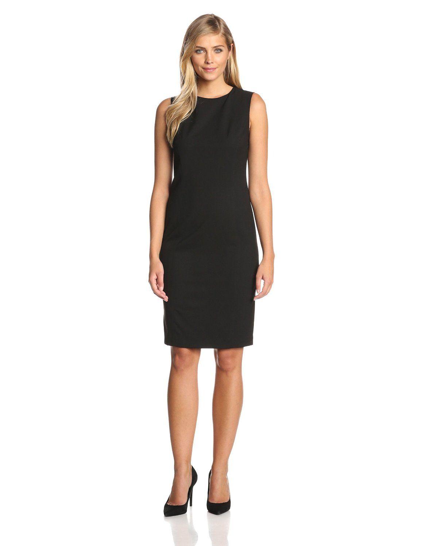 7eb4080cdbf Mallory Sleeveless Sheath Dress by Jones New York