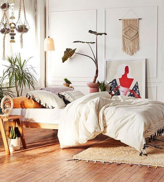 50 Sleigh Bed Inspirations For A Cozy Modern Bedroom: 50+ Gorgeous Bedrooms That WIll Inspire Some Big Ideas