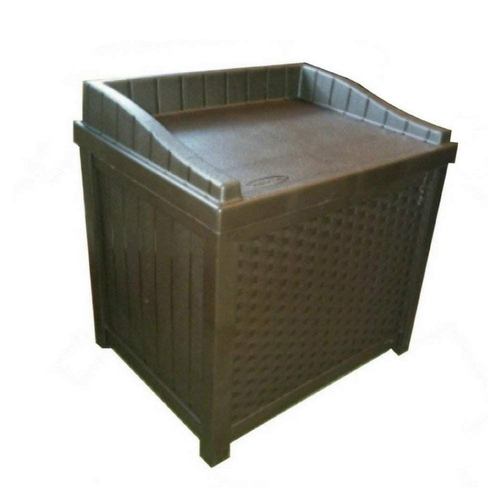 Tsr Outdoor Storage Box Garden Storage Box With Seat Garden Outdoor Patio Furniture Storage Box Cus Patio Furniture Storage Storage Boxes Garden Garden Storage