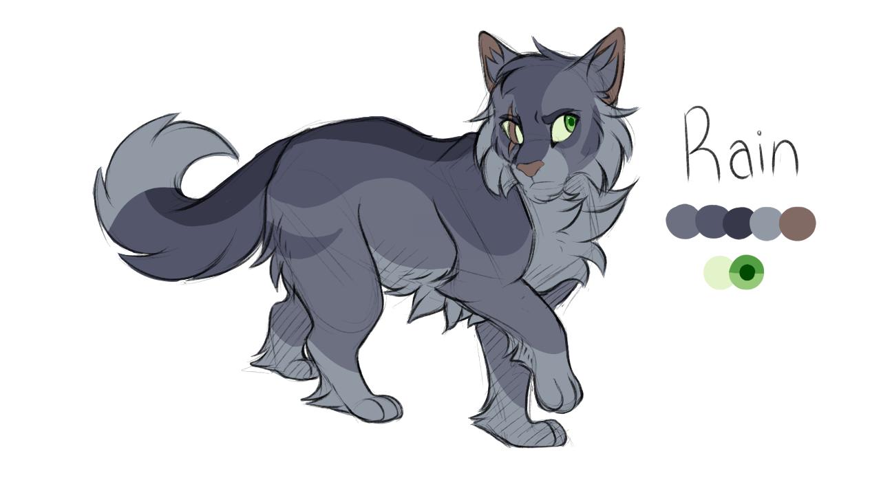 Warrior Cat Designs Кошки воины, Кошачий арт, Животные