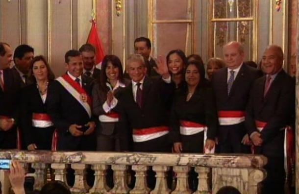 Nuevo gabinete Villanueva solo tiene un nuevo integrante en Educación | Actualidad Tuteve.tv