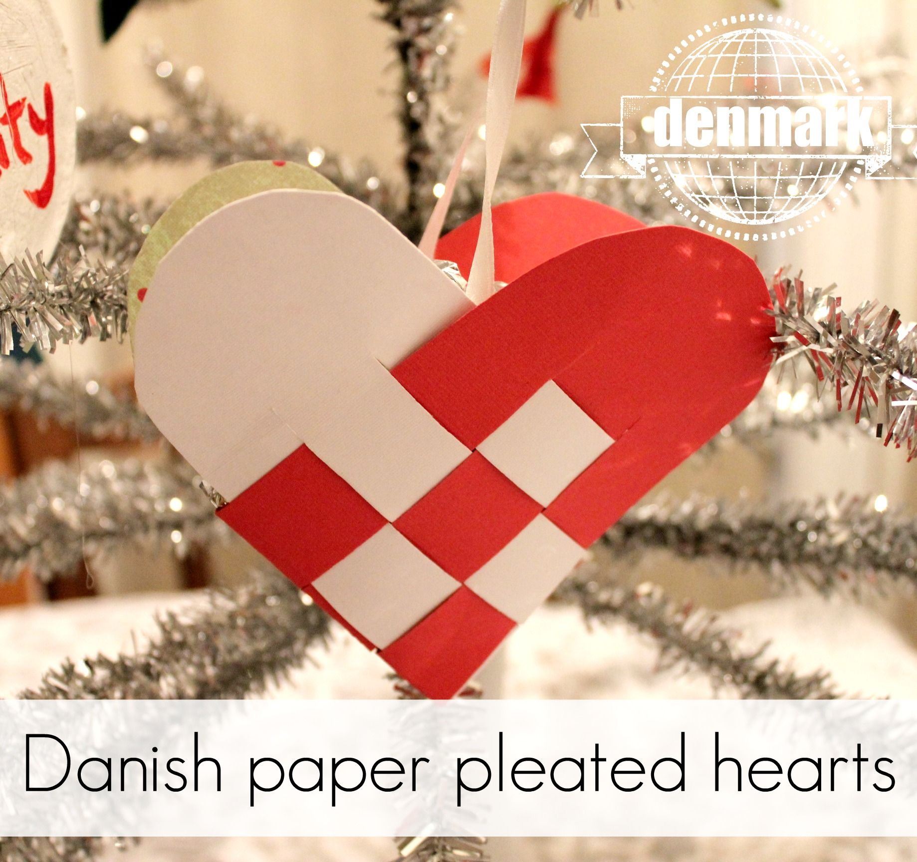 20+ Christmas decorations from different countries info ...