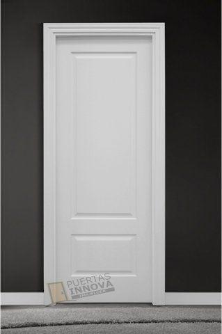 cat logo puertas lacadas blancas puertas innova s l u