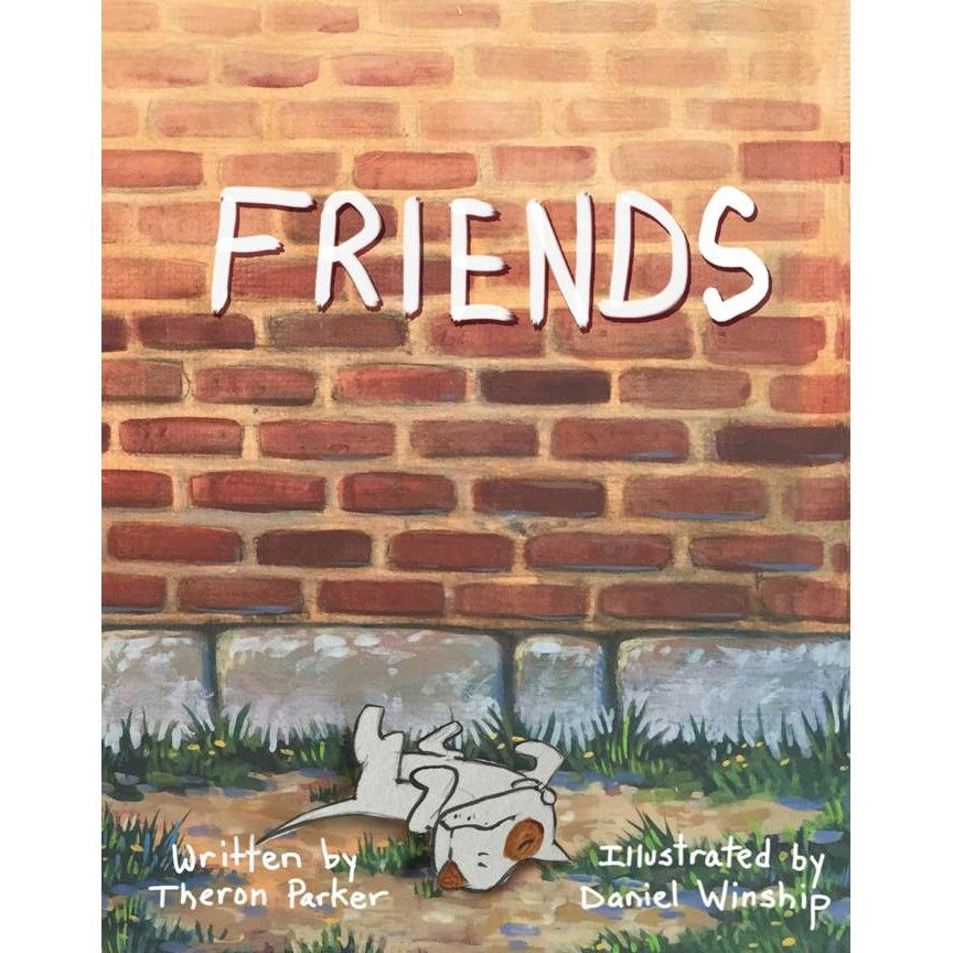 Friends in 2020 learn sign language childrens books
