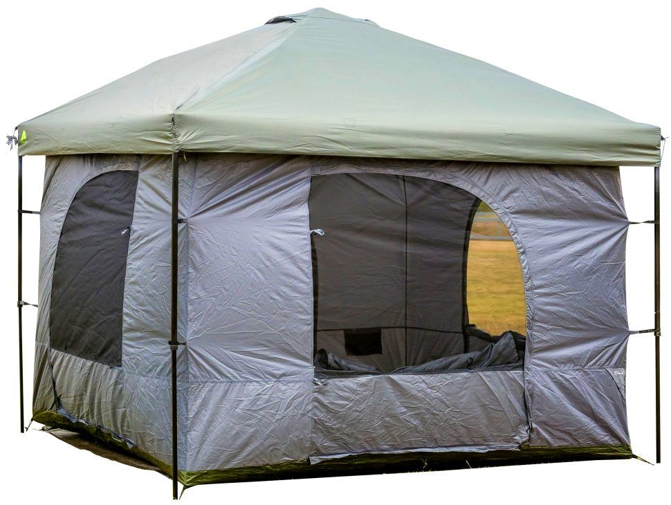 Climbing Entrancing Standing Room Hanging Tent Tents Canopy Sides
