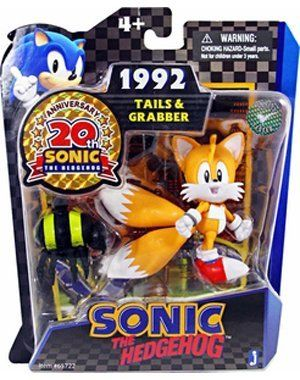 I Have This From When Sonic Generations Came Out I Still Carry Tails Around In My Pocket Sometimes Sonic The Hedgehog Sonic Generations Sonic