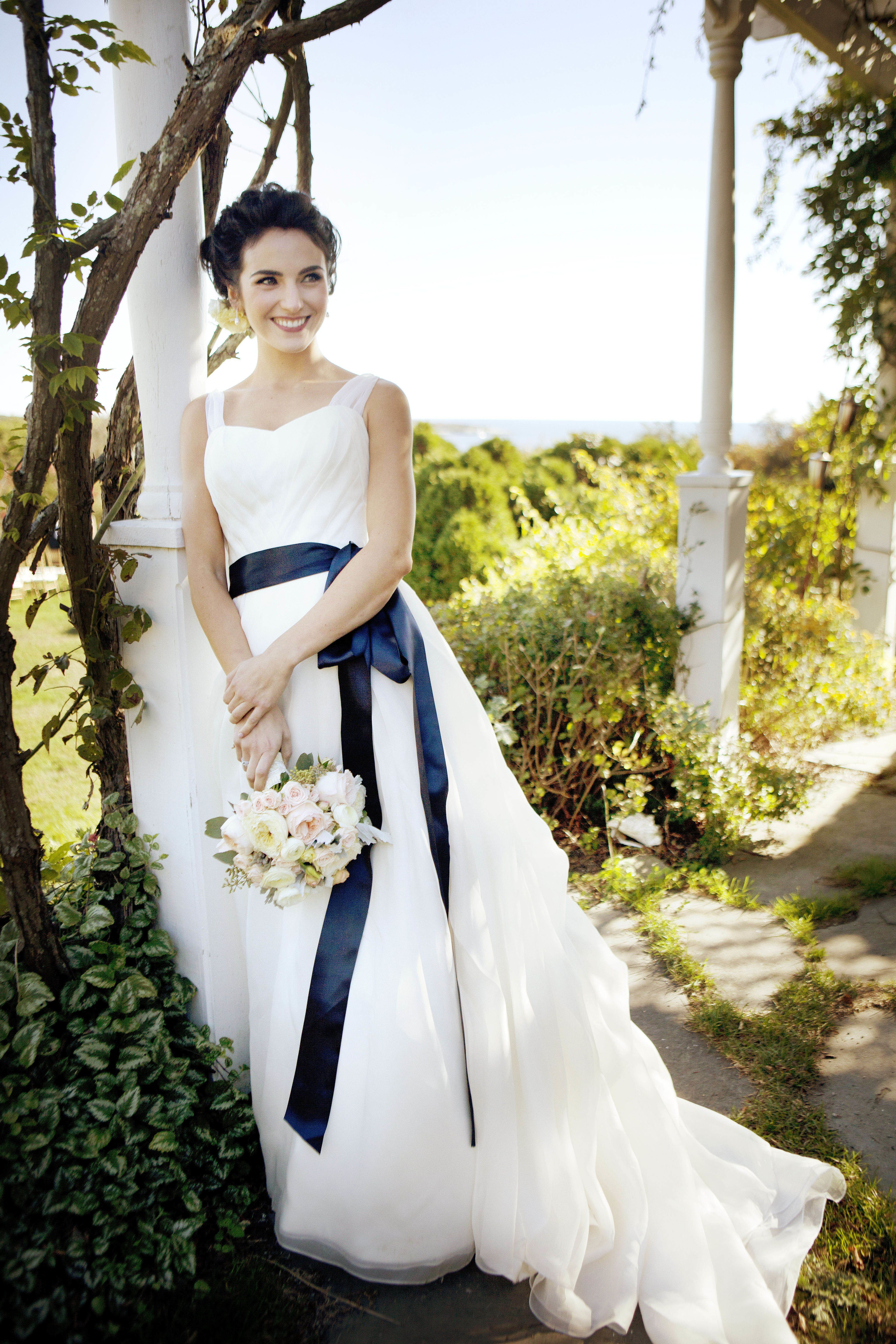 Pin by occasions in print on blue and white wedding ideas